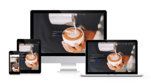 Eiscaferenato Capomenia Webdesign
