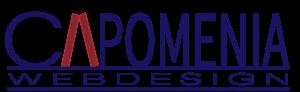 Capomenia Webdesign | Seo | Logo Logo